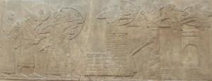 Asyryjczycy_Oblezenie