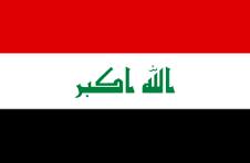 flaga_Irak